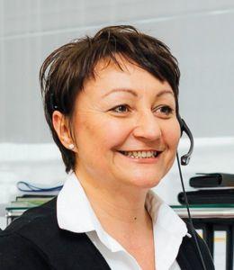 Marion Gafgo
